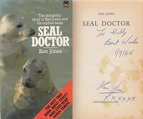 9780006348863: Seal Doctor