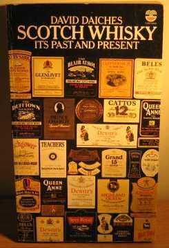 9780006349020: Scotch whisky: Its past and present