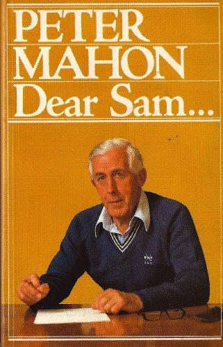 9780006349266: Dear Sam