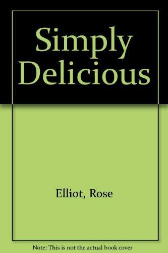 9780006349914: Simply Delicious