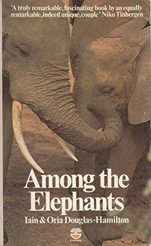 9780006349938: Among the Elephants