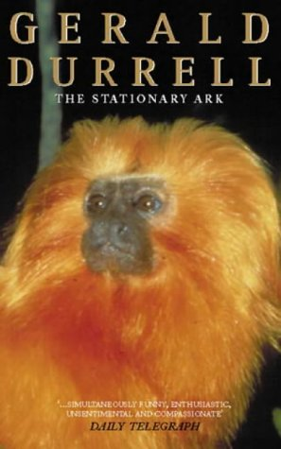 9780006350002: The stationary ark