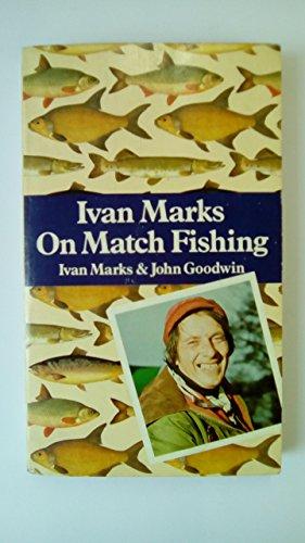 9780006350224: Match Fishing