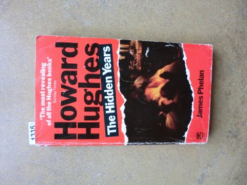 9780006350408: Howard Hughes: The Hidden Years