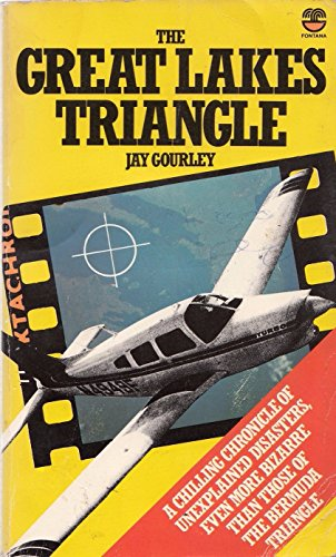 The Great Lakes Triangle: JAY GOURLEY