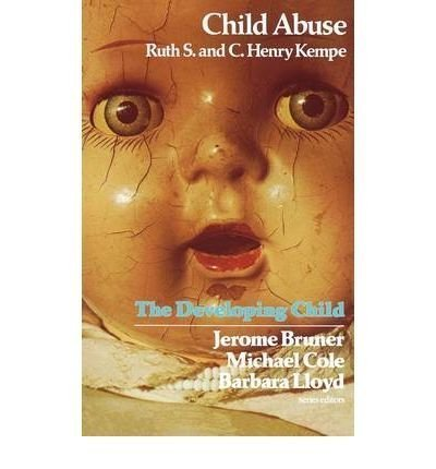 9780006352006: Child Abuse (The developing child)