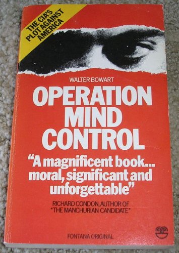 9780006352419: Operations Mind Control