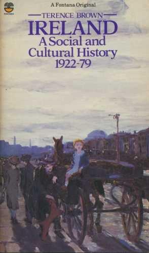 9780006352532: Ireland: A Social and Cultural History, 1922-79
