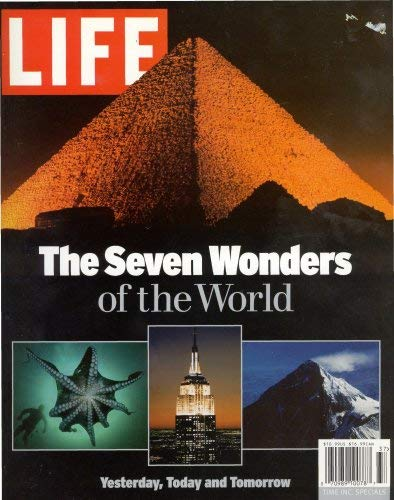 9780006352600: The Seven Wonders of the World