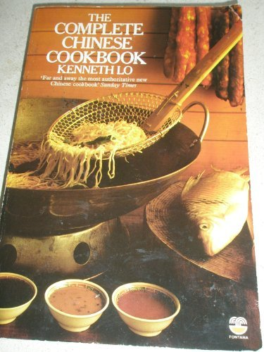 9780006353218: The Complete Chinese Cook Book