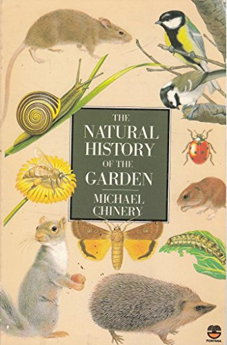 9780006353225: Natural History of the Garden