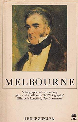 9780006353232: Melbourne
