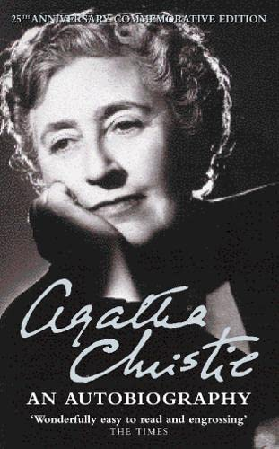 9780006353287: Agatha Christie: An Autobiography