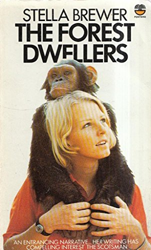 9780006353355: The Forest Dwellers