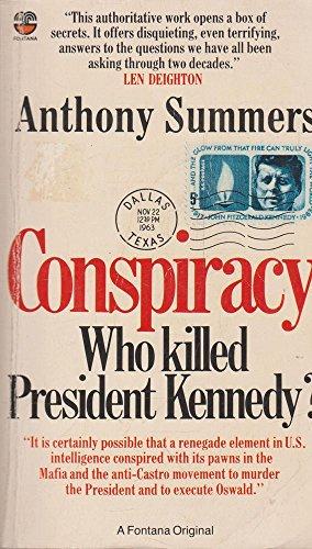 9780006354260: Conspiracy