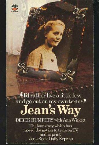 9780006354338: Jean's Way