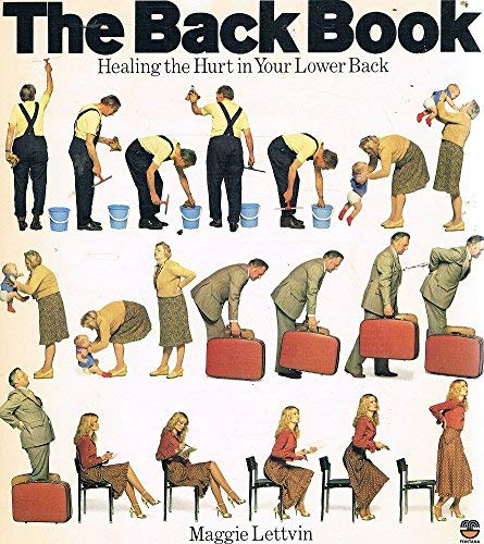 9780006354734: Back Book: Healing the Hurt in Your Lower Back