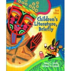 9780006355342: Children's Literature, Briefly- Text Only