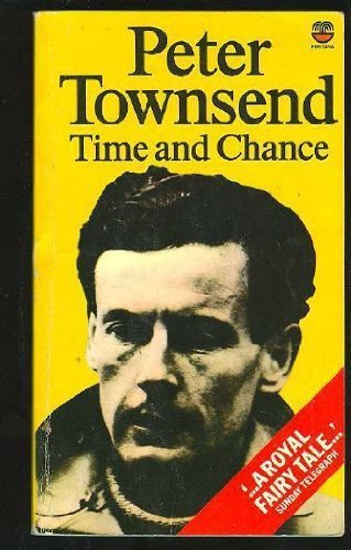 9780006355540: Time and Chance: An Autobiography