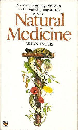 9780006356028: Natural Medicine
