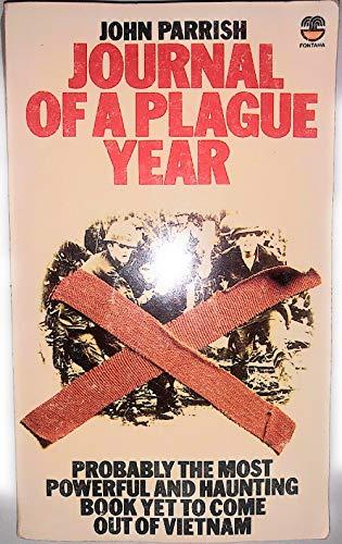9780006356240: Journal of a Plague Year