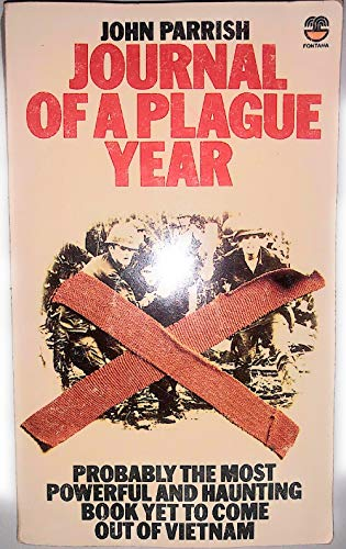 9780006356240: Journal of a Plague Year: 12,20 and 5