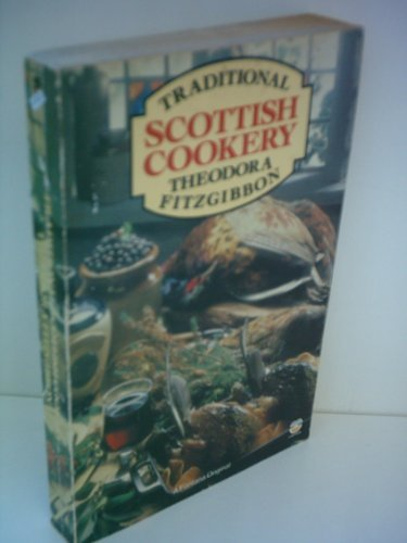 9780006356264: Traditional Scottish Cookery