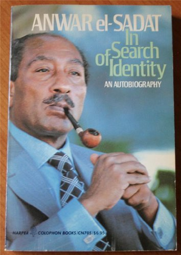 9780006356318: In Search of Identity