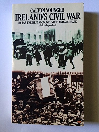 9780006356677: Ireland's civil war