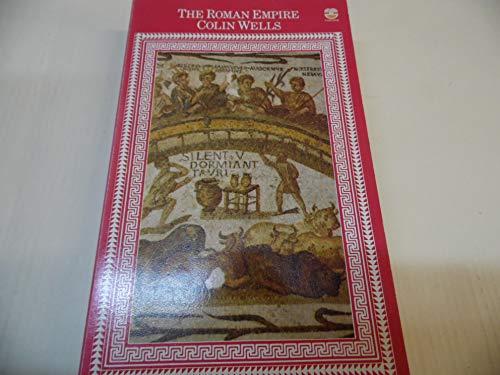 9780006357049: The Roman Empire (Fontana History of the Ancient World S.)