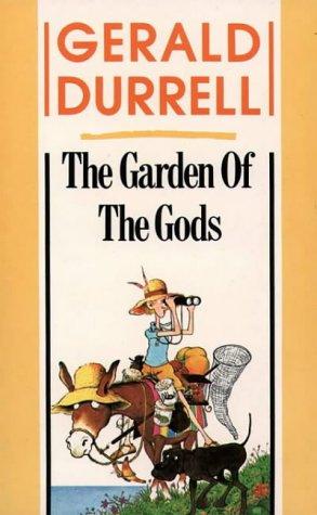 9780006358596: Garden of the Gods