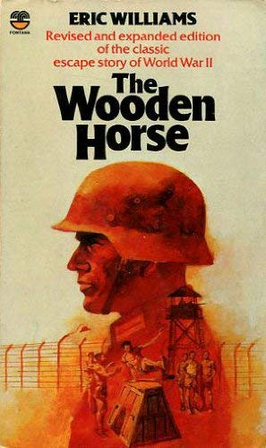 Wooden Horse By Williams Eric Fontana 9780006123361 World Of