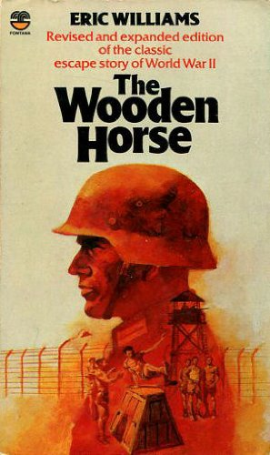 9780006358619: The Wooden Horse