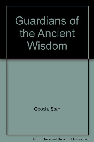 9780006358725: Guardian of the Ancient Wisdom