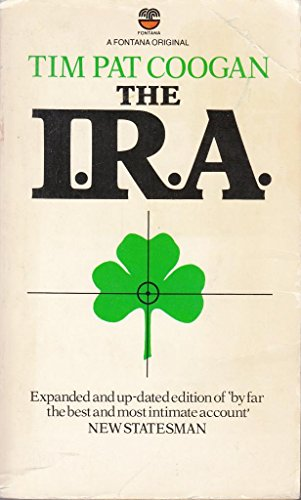9780006359326: The I.R.A. (Fontana paperbacks)