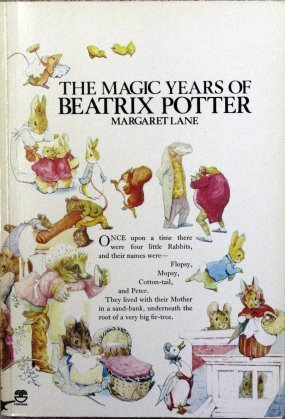 9780006359906: MAGIC YEARS OF BEATRIX POTTER