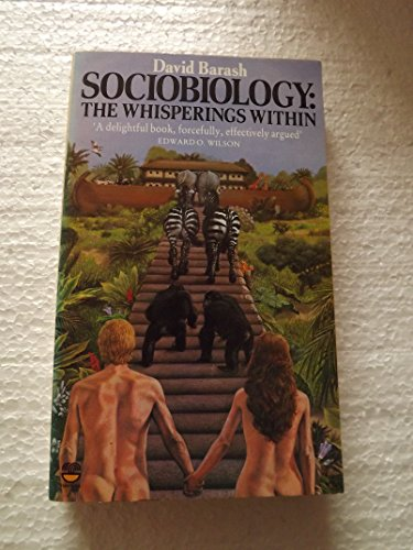 9780006360094: Sociobiology: The Whisperings within