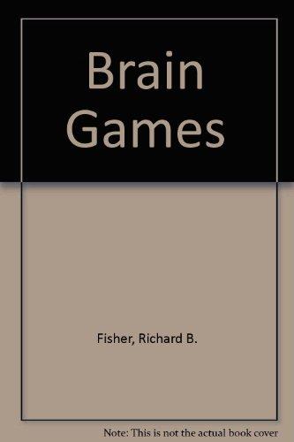 9780006360957: Brain Games