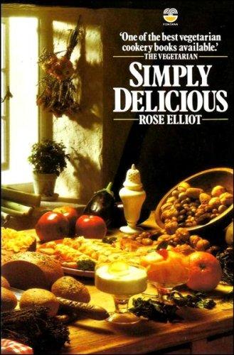 9780006361152: Simply Delicious