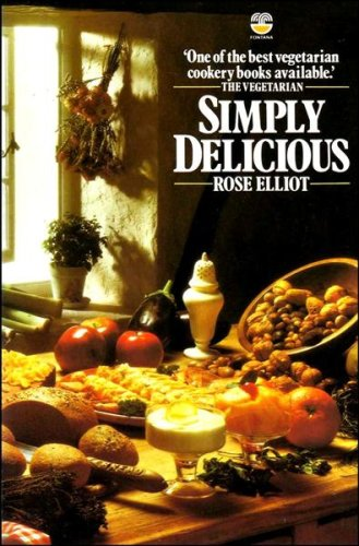 9780006361152: Simply Delicious: A Vegetarian Cookbook