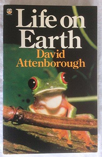 9780006361848: Life On Earth