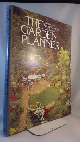9780006362067: Garden Planner