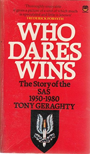 9780006362357: Who Dares Wins: History of the Special Air Service