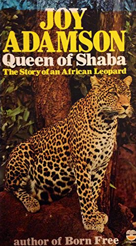 9780006363118: Queen of Shaba