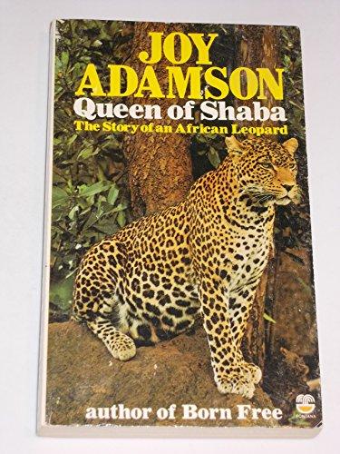 9780006363118: Queen of Shaba