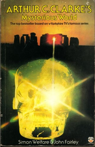 9780006363156: Arthur C.Clarke's Mysterious World