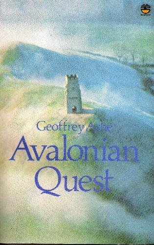 9780006363200: Avalonian Quest