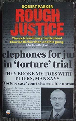 9780006363545: Rough Justice