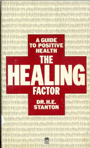 9780006363927: Healing Factor: A Guide to Positive Health