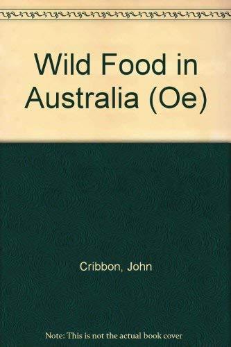 9780006363934: Wild Food in Australia (Oe)